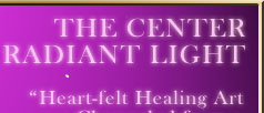 The Center of Radient Light